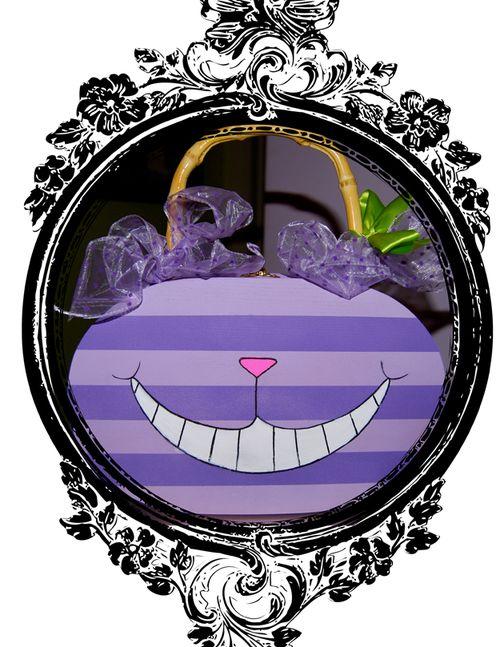 Cheshirepurse